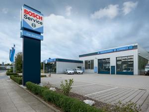 <b>Tırak Otomotiv Bosch Car Servisi</b>